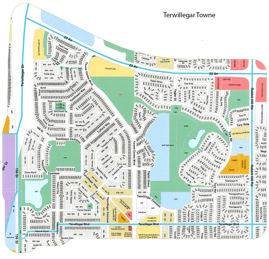 Map-of-Terwillegar-Towne